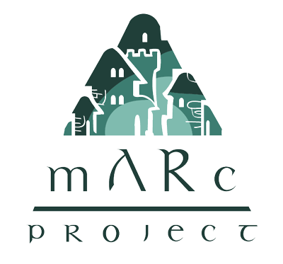 marcProject